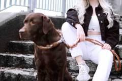 Hundehalsband_Leder_OhrTunnel_Tula_Celina_3