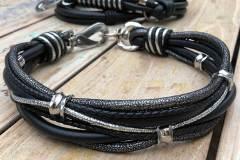 LUXUS-Halsband-und-Leine-für-grosse-Hunde-2