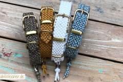 Hundehalsband-mit-Messingbeschlag-3-cm-breit-stufenlos-verstellbar