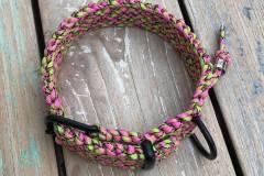 Hundehalsband_3_cm_breit_verstellbar_Melone_3