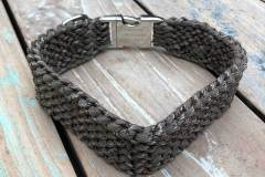hundehalsband-paracord-4-cm-breit-in-camouflage-taupe-2