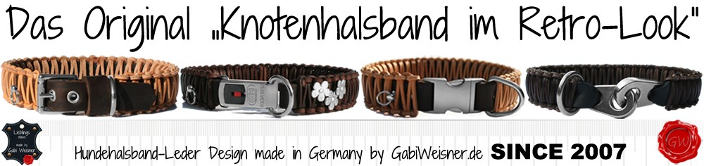 Hundehalsband-Leder-Design-made-in-Germany-by-GabiWeisner.de-SINCE-2007-
