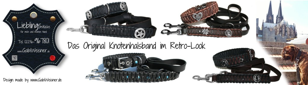 Hundehalsband-Leder-Shop-Knotenhalsband-2