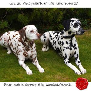 """Cara-und-Vasco-präsentieren-""""Das-Kleine-Schwarz-Braune"""""""
