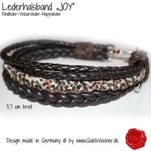Hundehalsband-Lederhalsband-Joy-01