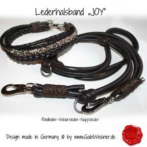 Hundehalsband-Lederhalsband-Joy-12