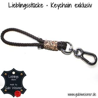 Keychain exklusiv Leopard