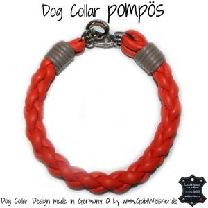 Dog Collar pompös