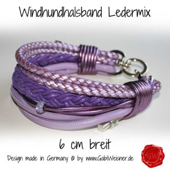 Windhundhalsband