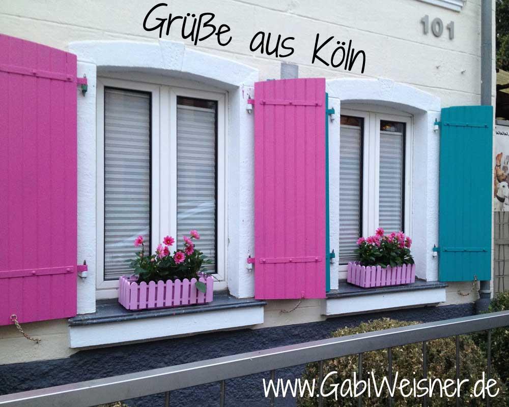 GabiWeisner.de